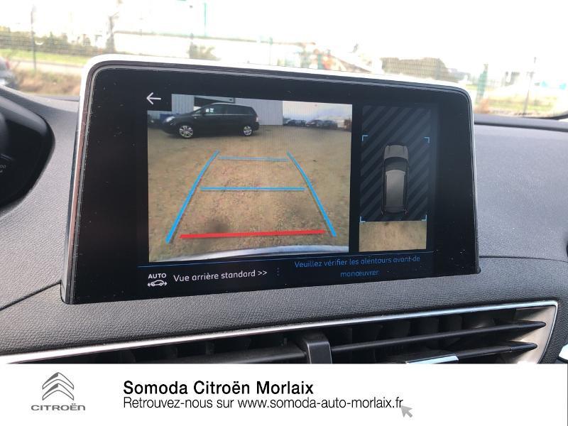 Photo 14 de l'offre de PEUGEOT 3008 1.5 BlueHDi 130ch E6.c Allure S&S EAT8 à 29990€ chez Somoda - Citroën Morlaix