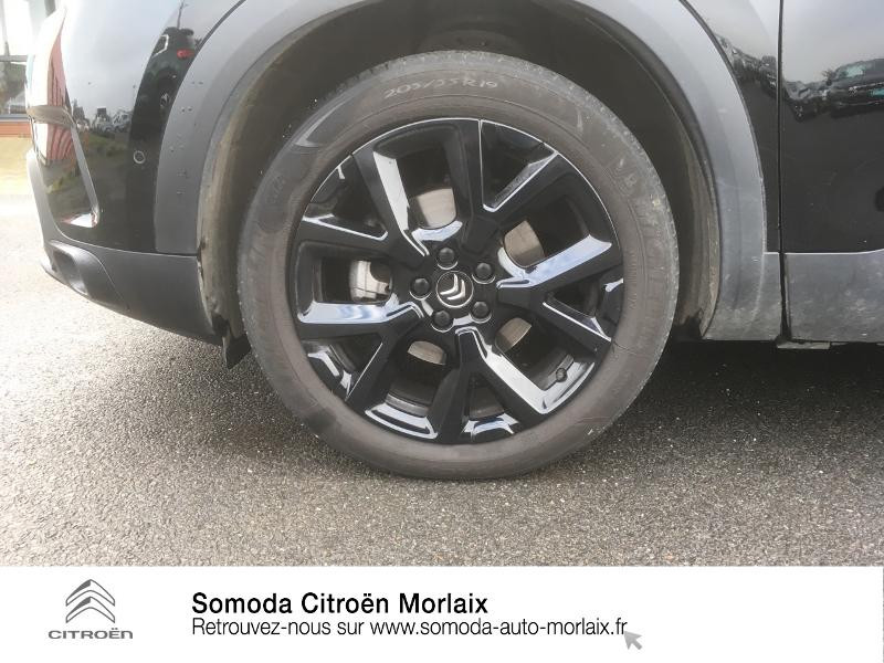 Photo 11 de l'offre de CITROEN C5 Aircross BlueHDi 180ch S&S Shine EAT8 à 32990€ chez Somoda - Citroën Morlaix