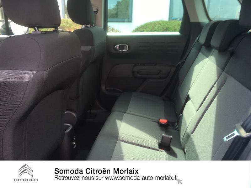 Photo 10 de l'offre de CITROEN C3 Aircross PureTech 110ch S&S Shine E6.d à 18650€ chez Somoda - Citroën Morlaix