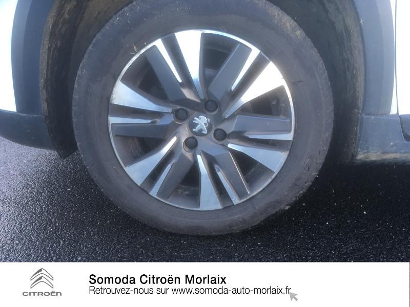 Photo 11 de l'offre de PEUGEOT 2008 1.6 BlueHDi 100ch Allure à 13450€ chez Somoda - Citroën Morlaix