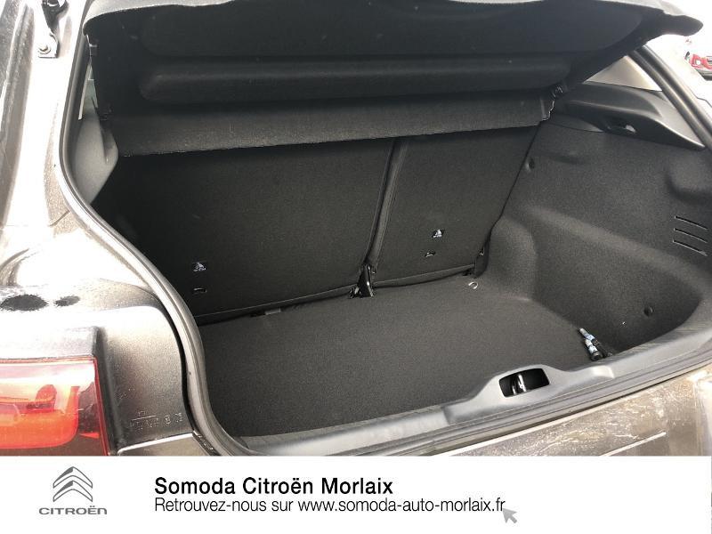 Photo 6 de l'offre de CITROEN C4 Cactus BlueHDi 100ch S&S Feel E6.d à 17990€ chez Somoda - Citroën Morlaix