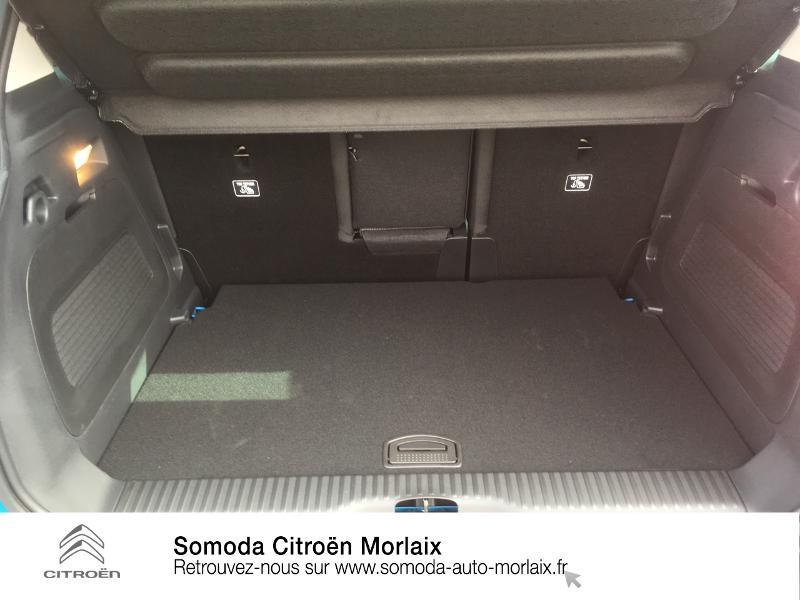 Photo 6 de l'offre de CITROEN C3 Aircross PureTech 110ch S&S Shine E6.d à 18650€ chez Somoda - Citroën Morlaix