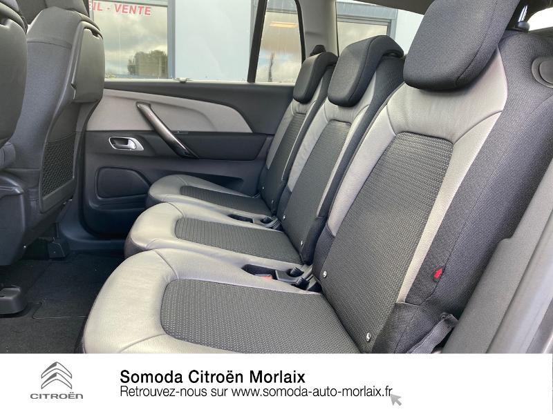 Photo 10 de l'offre de CITROEN Grand C4 SpaceTourer PureTech 130ch S&S Shine Pack EAT8 7cv à 30900€ chez Somoda - Citroën Morlaix