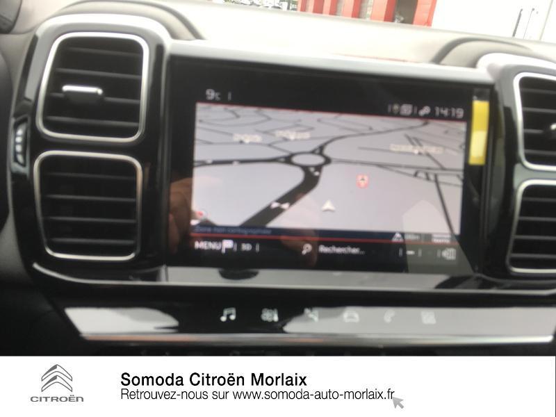 Photo 12 de l'offre de CITROEN C5 Aircross BlueHDi 130ch S&S Feel à 28950€ chez Somoda - Citroën Morlaix