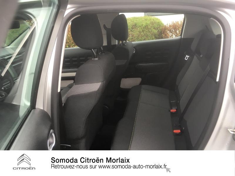 Photo 10 de l'offre de CITROEN C3 BlueHDi 75ch Feel S&S à 12990€ chez Somoda - Citroën Morlaix