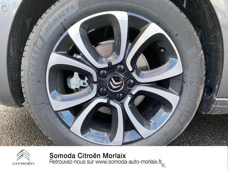 Photo 11 de l'offre de CITROEN Grand C4 SpaceTourer PureTech 130ch S&S Shine Pack EAT8 7cv à 30900€ chez Somoda - Citroën Morlaix