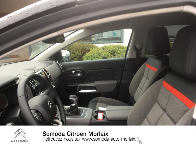 Photo 9 de l'offre de CITROEN C5 Aircross BlueHDi 130ch S&S Feel à 28950€ chez Somoda - Citroën Morlaix