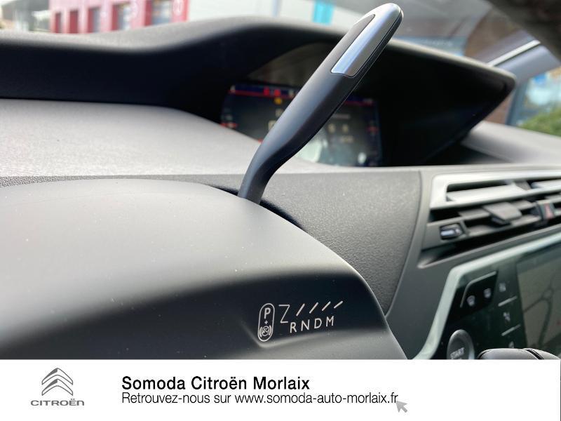Photo 12 de l'offre de CITROEN Grand C4 SpaceTourer PureTech 130ch S&S Shine Pack EAT8 7cv à 30900€ chez Somoda - Citroën Morlaix