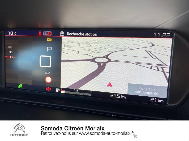 Photo 14 de l'offre de CITROEN Grand C4 SpaceTourer PureTech 130ch S&S Shine Pack EAT8 7cv à 30900€ chez Somoda - Citroën Morlaix
