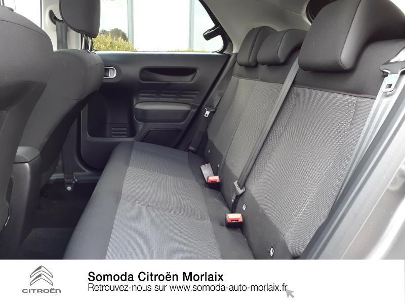 Photo 10 de l'offre de CITROEN C4 Cactus PureTech 110ch S&S Feel Business E6.d à 16490€ chez Somoda - Citroën Morlaix