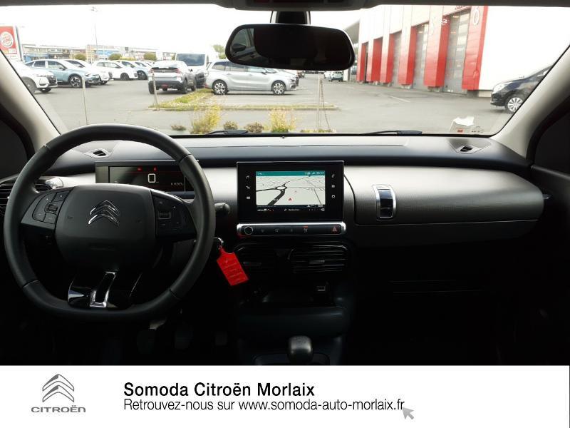 Photo 8 de l'offre de CITROEN C4 Cactus PureTech 110ch S&S Feel Business E6.d à 16490€ chez Somoda - Citroën Morlaix