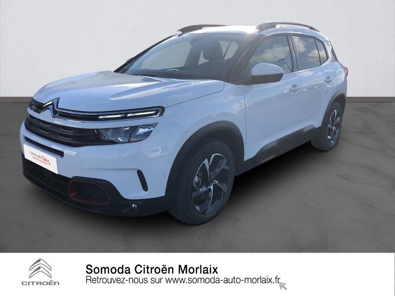 Photo 1 de l'offre de CITROEN C5 Aircross BlueHDi 180ch S&S C-Series EAT8 à 33900€ chez Somoda - Citroën Morlaix