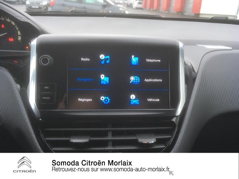 Photo 12 de l'offre de PEUGEOT 208 1.2 PureTech 110ch E6.c Allure S&S 5p à 13990€ chez Somoda - Citroën Morlaix