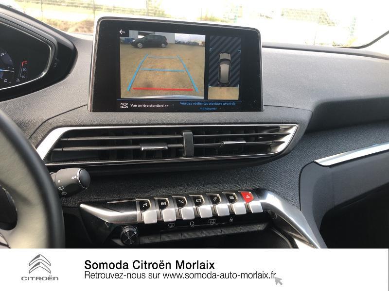 Photo 15 de l'offre de PEUGEOT 3008 1.5 BlueHDi 130ch E6.c Allure S&S EAT8 à 29990€ chez Somoda - Citroën Morlaix