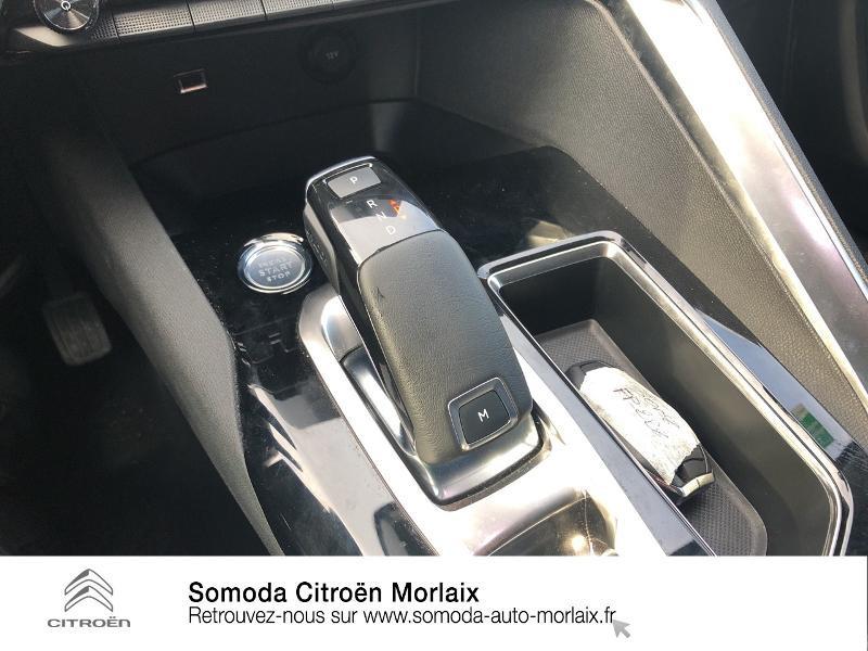Photo 16 de l'offre de PEUGEOT 3008 1.5 BlueHDi 130ch E6.c Allure S&S EAT8 à 29990€ chez Somoda - Citroën Morlaix
