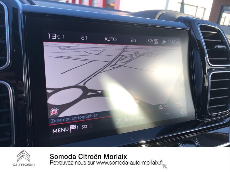 Photo 17 de l'offre de CITROEN C5 Aircross BlueHDi 180ch S&S C-Series EAT8 à 33900€ chez Somoda - Citroën Morlaix