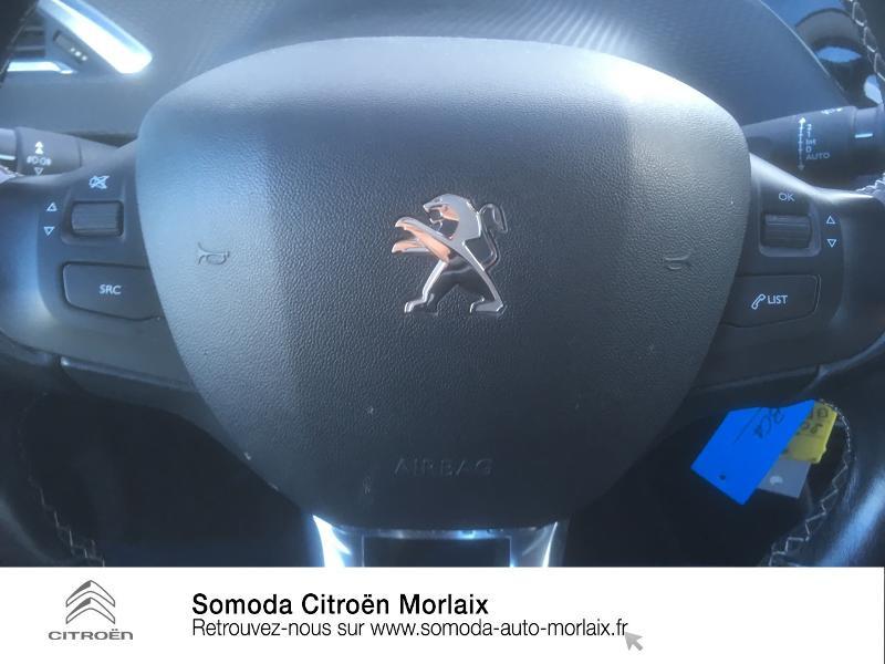 Photo 13 de l'offre de PEUGEOT 2008 1.6 BlueHDi 100ch Allure à 13450€ chez Somoda - Citroën Morlaix