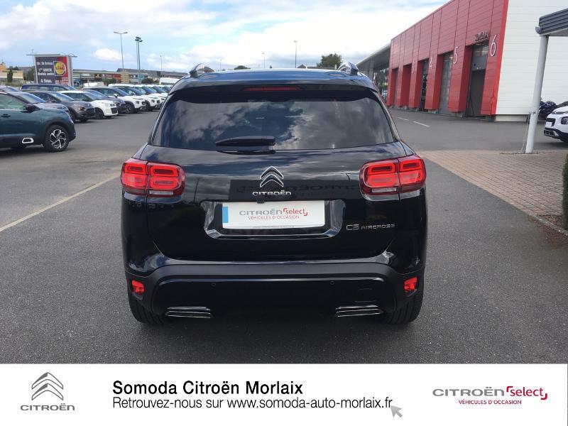 Photo 5 de l'offre de CITROEN C5 Aircross BlueHDi 180ch S&S Shine EAT8 à 29990€ chez Somoda - Citroën Morlaix