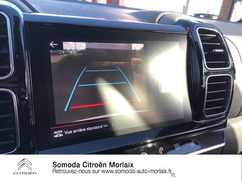 Photo 14 de l'offre de CITROEN C5 Aircross BlueHDi 180ch S&S C-Series EAT8 à 33900€ chez Somoda - Citroën Morlaix
