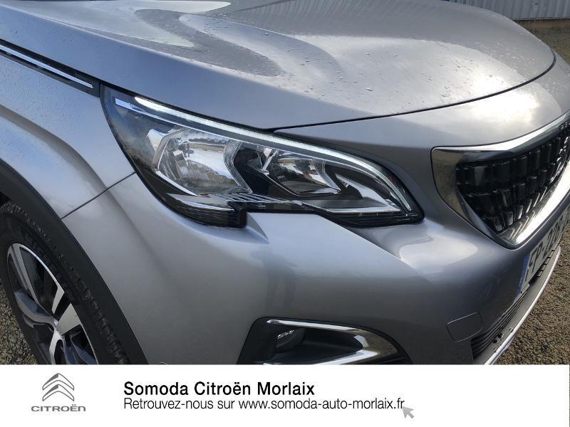 Photo 4 de l'offre de PEUGEOT 3008 1.5 BlueHDi 130ch E6.c Allure S&S EAT8 à 29990€ chez Somoda - Citroën Morlaix
