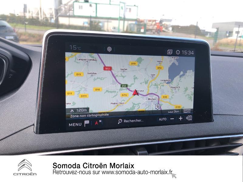 Photo 13 de l'offre de PEUGEOT 3008 1.5 BlueHDi 130ch E6.c Allure S&S EAT8 à 29990€ chez Somoda - Citroën Morlaix