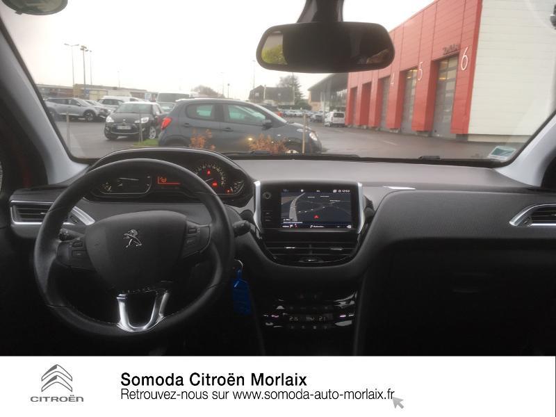 Photo 8 de l'offre de PEUGEOT 208 1.2 PureTech 110ch E6.c Allure S&S 5p à 13990€ chez Somoda - Citroën Morlaix
