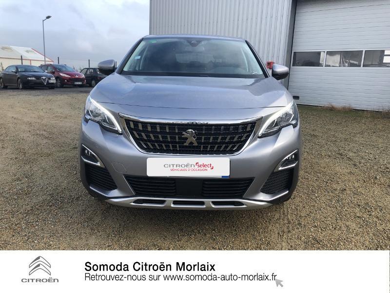 Photo 2 de l'offre de PEUGEOT 3008 1.5 BlueHDi 130ch E6.c Allure S&S EAT8 à 29990€ chez Somoda - Citroën Morlaix