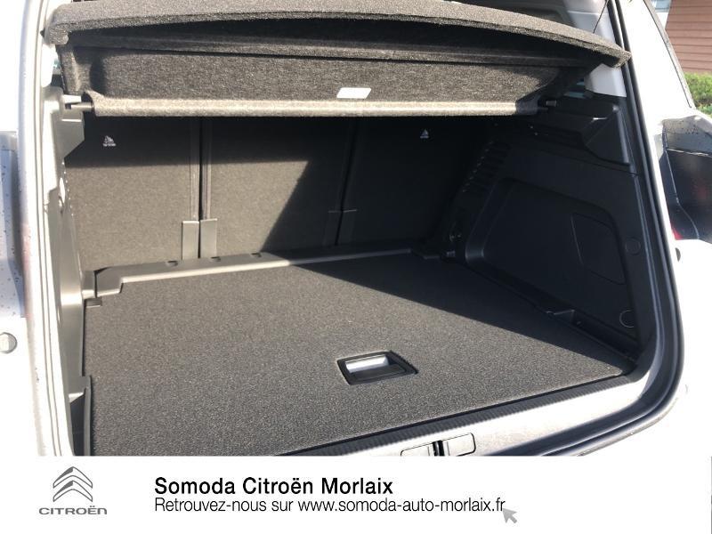 Photo 6 de l'offre de CITROEN C5 Aircross BlueHDi 180ch S&S C-Series EAT8 à 33900€ chez Somoda - Citroën Morlaix