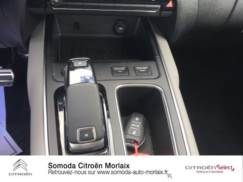 Photo 13 de l'offre de CITROEN C5 Aircross BlueHDi 180ch S&S Shine EAT8 à 29990€ chez Somoda - Citroën Morlaix