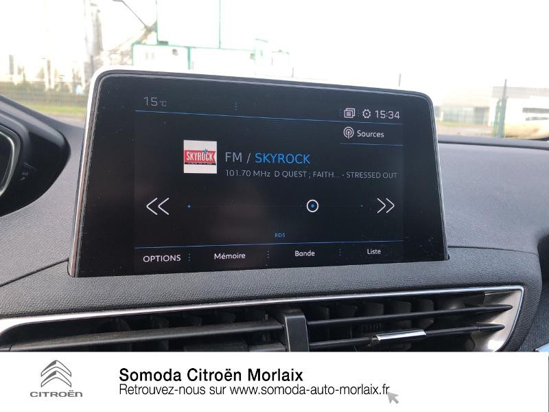 Photo 18 de l'offre de PEUGEOT 3008 1.5 BlueHDi 130ch E6.c Allure S&S EAT8 à 29990€ chez Somoda - Citroën Morlaix