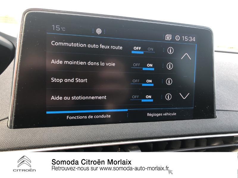 Photo 19 de l'offre de PEUGEOT 3008 1.5 BlueHDi 130ch E6.c Allure S&S EAT8 à 29990€ chez Somoda - Citroën Morlaix
