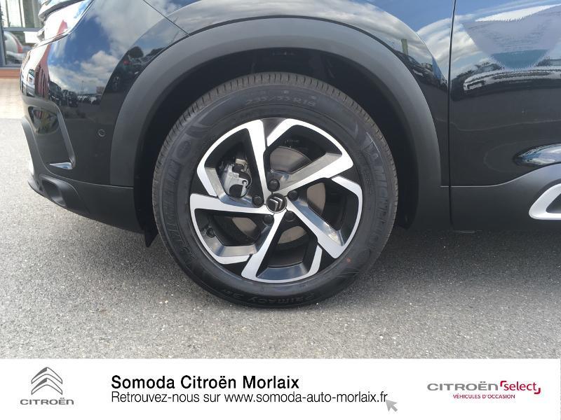 Photo 11 de l'offre de CITROEN C5 Aircross BlueHDi 180ch S&S Shine EAT8 à 29990€ chez Somoda - Citroën Morlaix