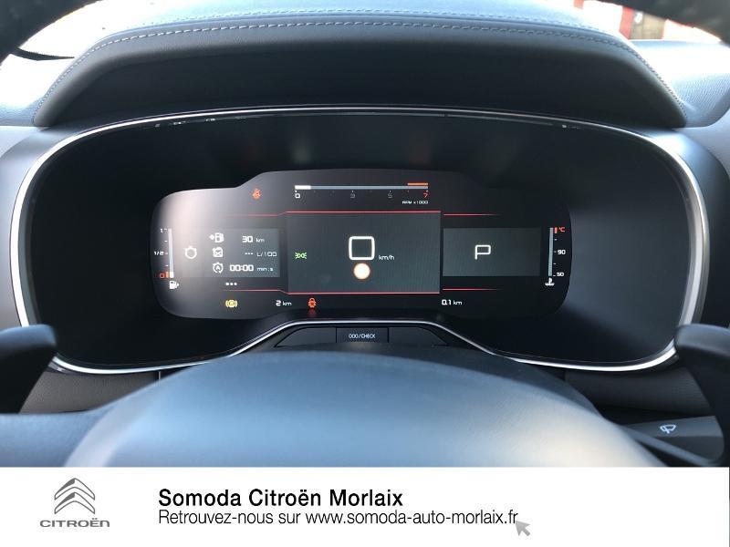 Photo 12 de l'offre de CITROEN C5 Aircross BlueHDi 180ch S&S C-Series EAT8 à 33900€ chez Somoda - Citroën Morlaix
