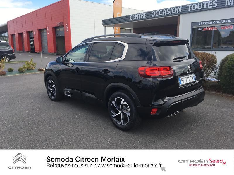 Photo 7 de l'offre de CITROEN C5 Aircross BlueHDi 180ch S&S Shine EAT8 à 29990€ chez Somoda - Citroën Morlaix