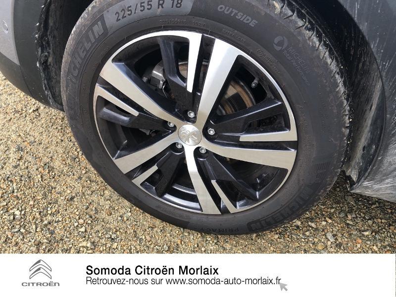 Photo 11 de l'offre de PEUGEOT 3008 1.5 BlueHDi 130ch E6.c Allure S&S EAT8 à 29990€ chez Somoda - Citroën Morlaix