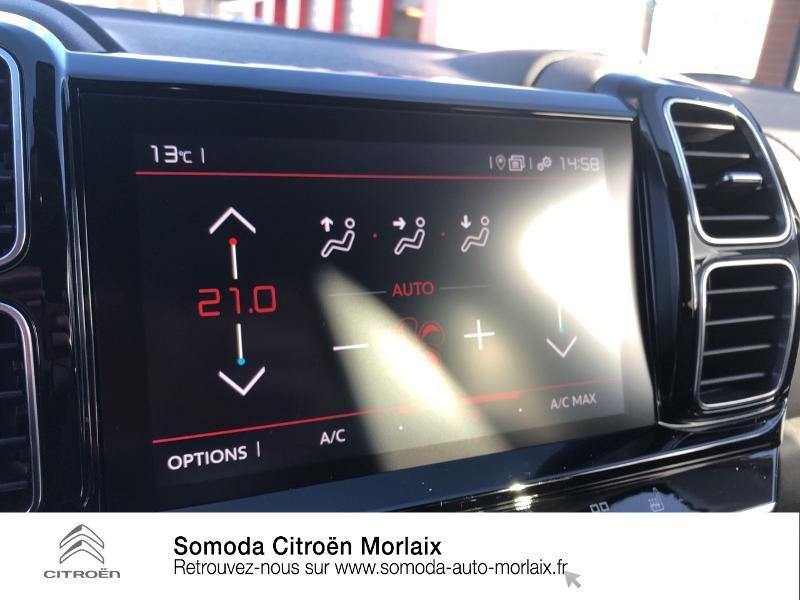 Photo 15 de l'offre de CITROEN C5 Aircross BlueHDi 180ch S&S C-Series EAT8 à 33900€ chez Somoda - Citroën Morlaix