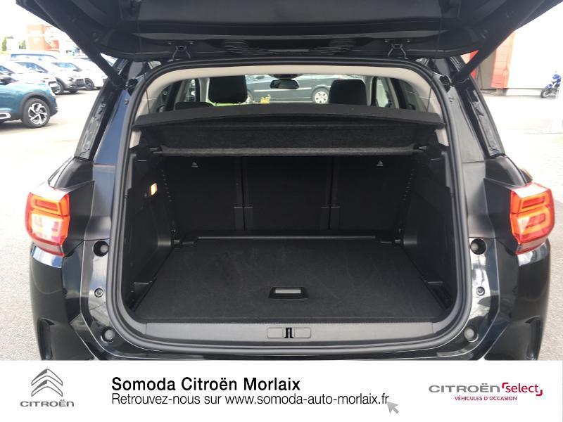 Photo 6 de l'offre de CITROEN C5 Aircross BlueHDi 180ch S&S Shine EAT8 à 29990€ chez Somoda - Citroën Morlaix
