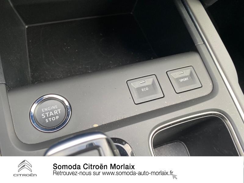 Photo 16 de l'offre de CITROEN C5 Aircross PureTech 180ch S&S Feel EAT8 à 26990€ chez Somoda - Citroën Morlaix