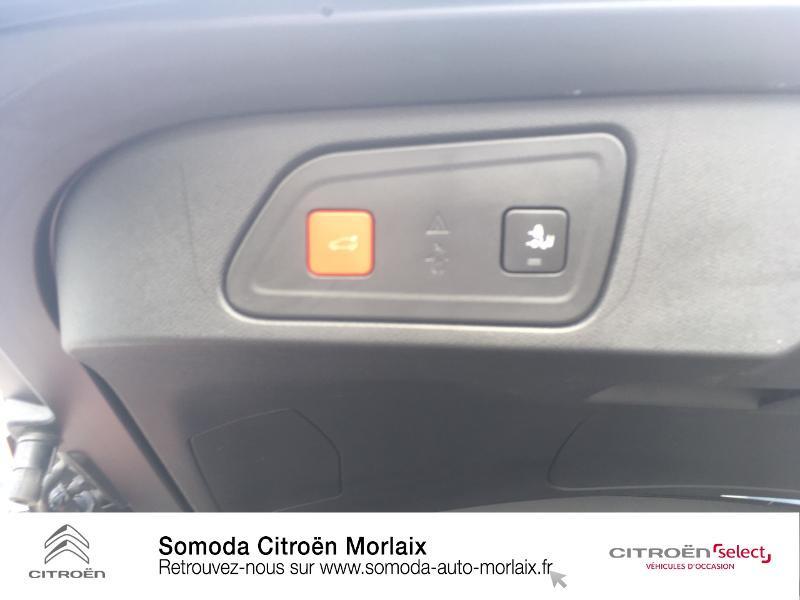 Photo 17 de l'offre de CITROEN C5 Aircross BlueHDi 180ch S&S Shine EAT8 à 29990€ chez Somoda - Citroën Morlaix