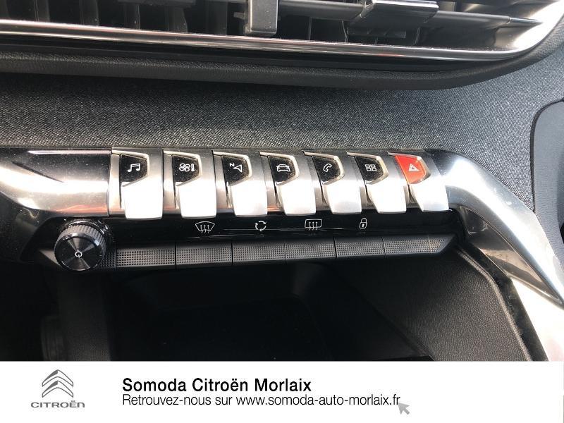 Photo 17 de l'offre de PEUGEOT 3008 1.5 BlueHDi 130ch E6.c Allure S&S EAT8 à 29990€ chez Somoda - Citroën Morlaix