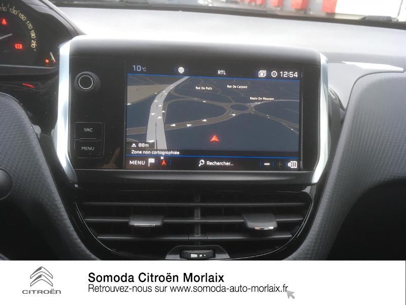 Photo 15 de l'offre de PEUGEOT 208 1.2 PureTech 110ch E6.c Allure S&S 5p à 13990€ chez Somoda - Citroën Morlaix