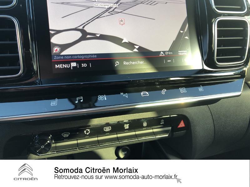 Photo 20 de l'offre de CITROEN C5 Aircross BlueHDi 180ch S&S C-Series EAT8 à 33900€ chez Somoda - Citroën Morlaix