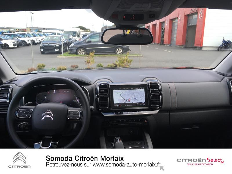 Photo 8 de l'offre de CITROEN C5 Aircross BlueHDi 180ch S&S Shine EAT8 à 29990€ chez Somoda - Citroën Morlaix