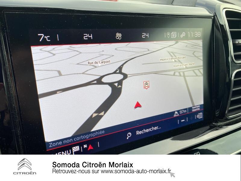 Photo 13 de l'offre de CITROEN C5 Aircross PureTech 180ch S&S Feel EAT8 à 26990€ chez Somoda - Citroën Morlaix