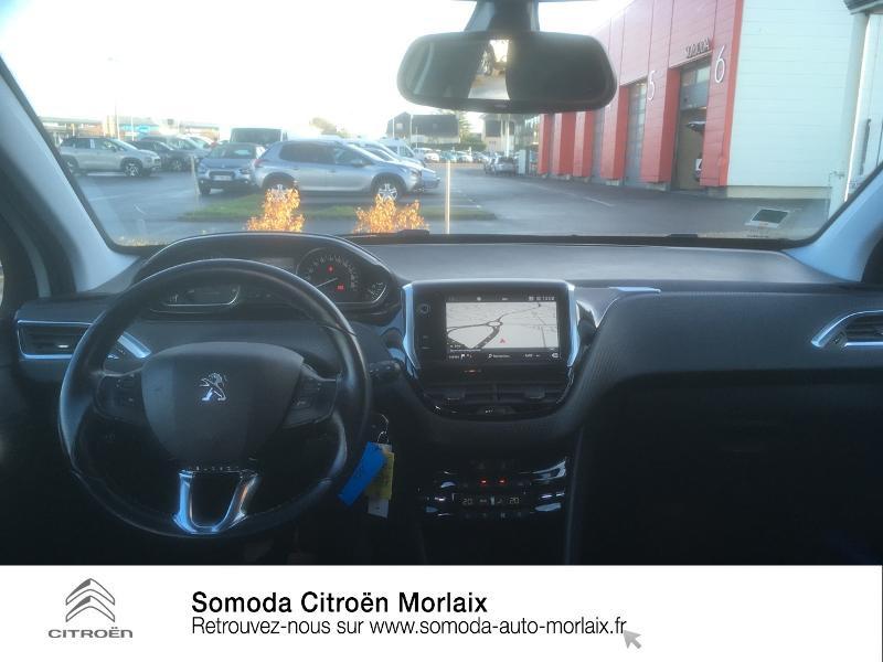 Photo 8 de l'offre de PEUGEOT 2008 1.6 BlueHDi 100ch Allure à 13450€ chez Somoda - Citroën Morlaix
