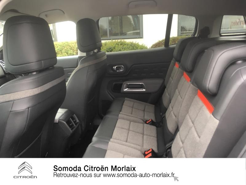 Photo 10 de l'offre de CITROEN C5 Aircross BlueHDi 130ch S&S Feel à 28950€ chez Somoda - Citroën Morlaix
