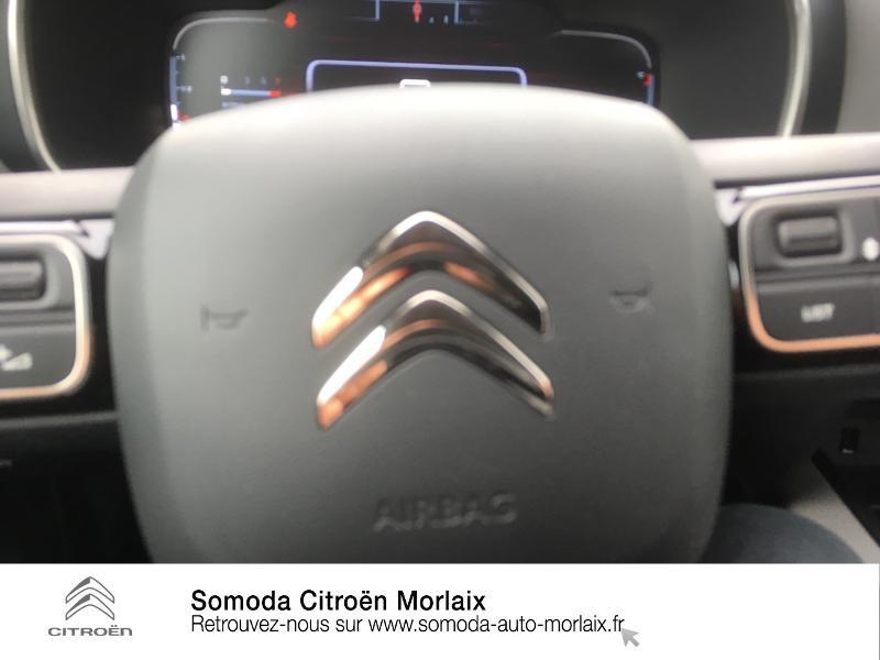 Photo 13 de l'offre de CITROEN C5 Aircross BlueHDi 130ch S&S Feel à 28950€ chez Somoda - Citroën Morlaix