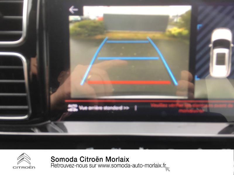 Photo 17 de l'offre de CITROEN C5 Aircross BlueHDi 130ch S&S Feel à 28950€ chez Somoda - Citroën Morlaix