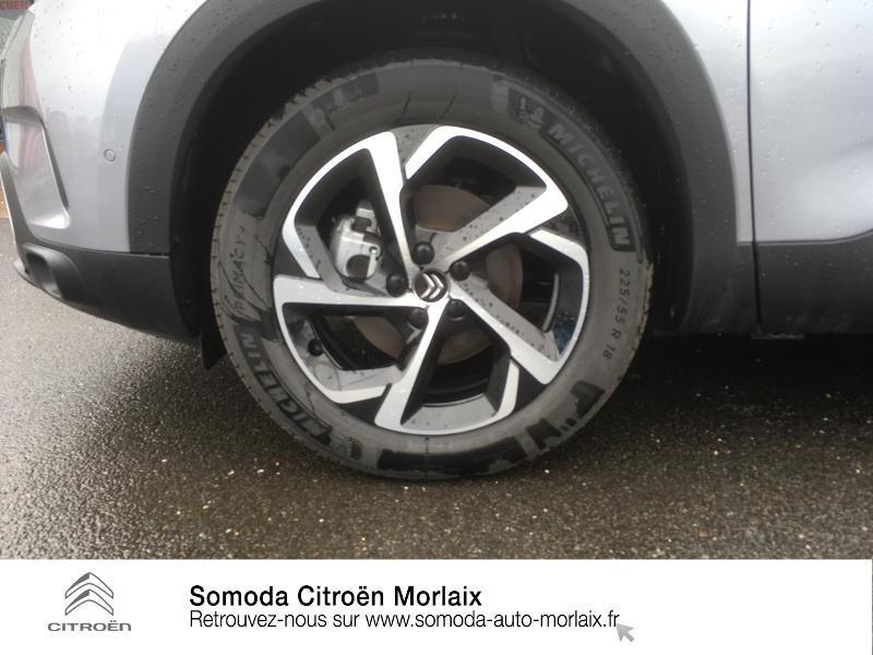Photo 11 de l'offre de CITROEN C5 Aircross BlueHDi 130ch S&S Feel à 28950€ chez Somoda - Citroën Morlaix