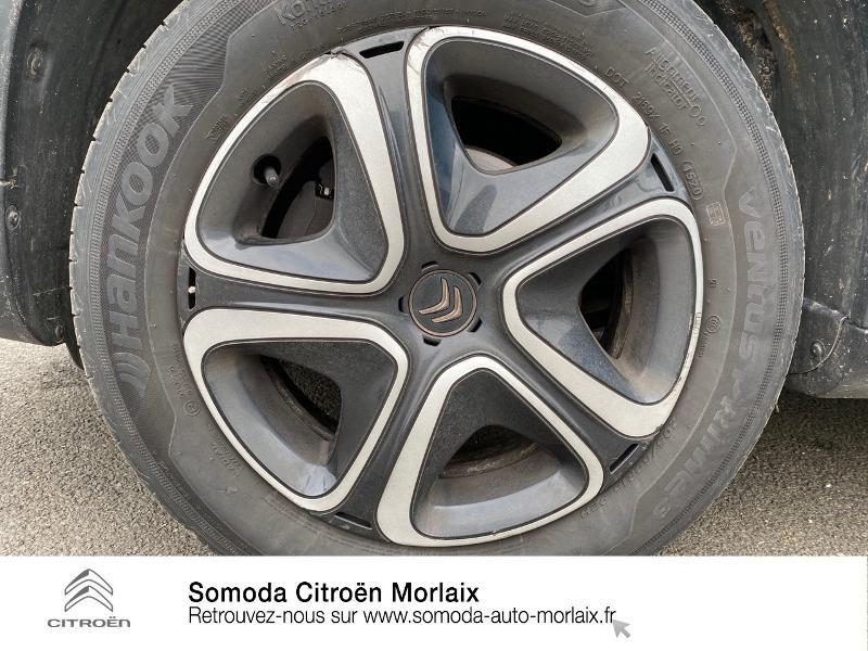Photo 11 de l'offre de CITROEN C3 Aircross PureTech 110ch S&S Feel EAT6 E6.d-TEMP 114g à 16950€ chez Somoda - Citroën Morlaix